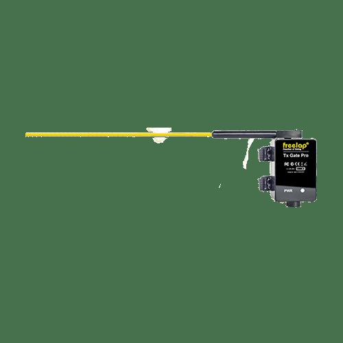 Portillon de départ pour le ski - système de chronométrage automatique professionnel Freelap