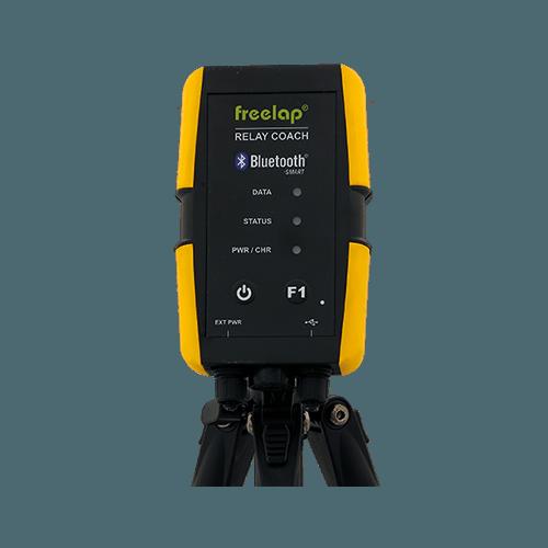Relay Bluetooth - Système de chronométrage automatique par transpondeur pour l'entrainement sportif
