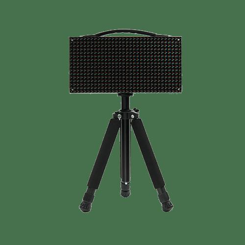 Écran LED du système de chronométrage sportif professionnel Freelap