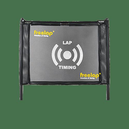 Balise drapeau antenne - système de chronométrage professionnel automatique Freelap