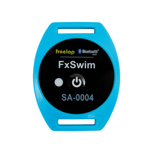 Transponder - Freelap automatic professional timing system for swimming